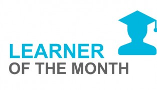 Learner of the month